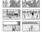 Capitol One storyboard page 004